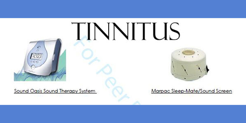 The Tinnitus Retraining Therapy Trial S Standard Of Care Control