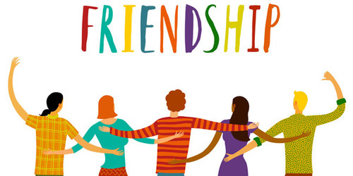 Friendship: Operationalizing the Intangible to Improve Friendship-Based  Outcomes for Individuals With Autism Spectrum Disorder   American Journal  of Speech-Language Pathology